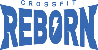 Logo CrossFit Reborn