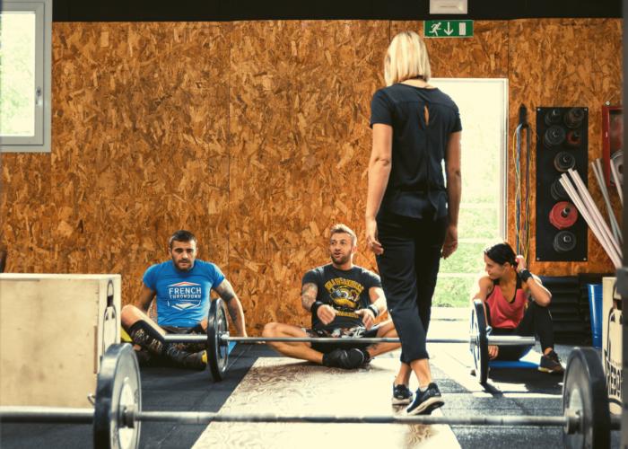 CrossFit Reborn notizia